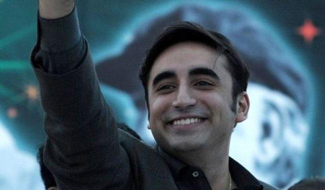 Bhutto made masses the epicenter of political power: Bilawal Bhutto