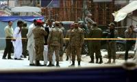 Taliban target census team in Lahore