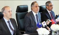 Pak economy improving, challenges persist in energy, finance: IMF