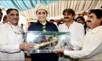 NAP not being implemented, says Bilawal