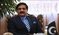 Pakistan not playing double game in Afghanistan: Janjua