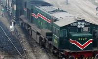 China plans to finance $8 bn for Pakistan Railways' Mainline