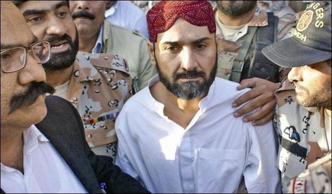 I got vacated 30-40 bungalows on Zardari's orders: Uzair Baloch