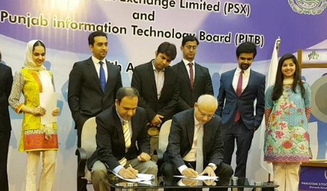PSX plans crowdfunding platform for tech start-ups