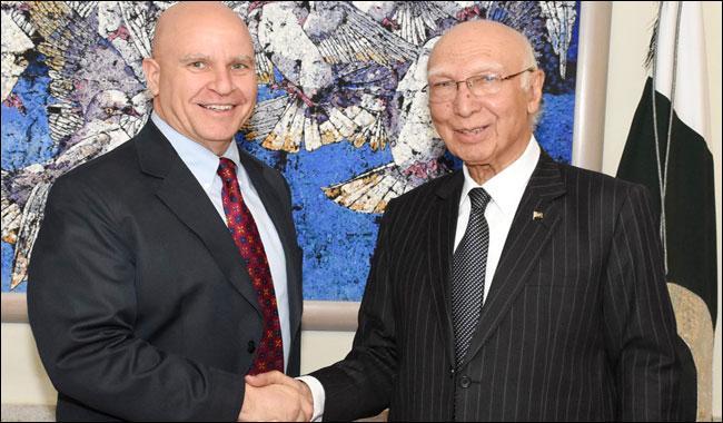 Leave proxies, adopt diplomacy, US tells Pakistan