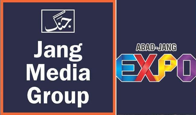 Jang expo ends on a high note