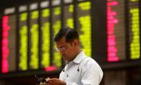 Investors cheer Panama verdict: Stocks soar to historic intraday high