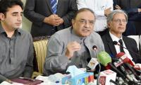 Verdict makes all happy, but Zardari