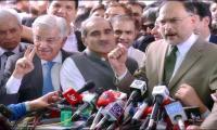 PML-N, rivals claim victory