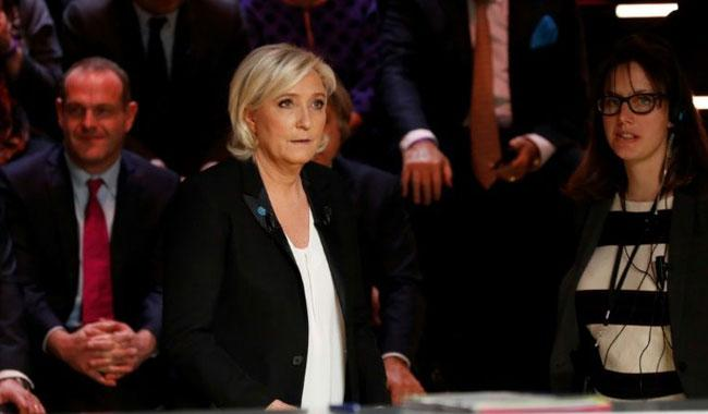 Voting begins in French presidential election