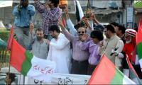 MQM-Pakistan's massive rally 'proves vote bank still intact'
