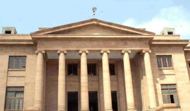 Govt departments ordered to enforce SC guidelines, SHC told