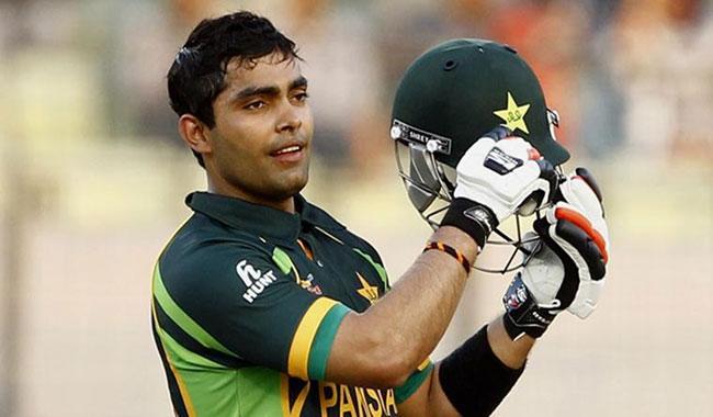 Pakistan recalls Azhar Ali, Umar Akmal for Champions Trophy