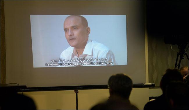 Want Updates on Kulbhushan Jadhav's Health, India Tells Pakistan