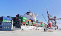 COPHC upbeat on port led prosperity in Gwadar