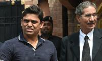 Khalid Latif unhappy with PCB's tribunal