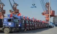 'CPEC project promises 85,000 jobs for youths'