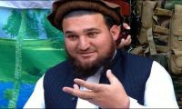 Ehsan Ullah Ehsan's interview: Geo terms ban one-sided, to adopt legal course