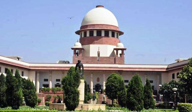 Violence must end in Kashmir, says SC