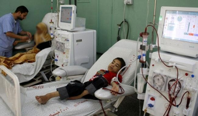 Health department to purchase 200 dialysis machines