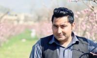 Who killed Mashal Khan?