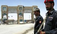 Tension prevails on Chaman border after Afghan attack