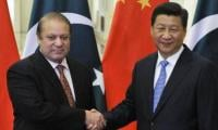 A rare national harmony on CPEC exhibited