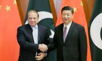 Pakistan, China sign new accords worth billions