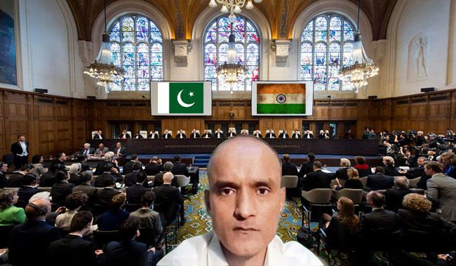 Kulbhushan Case:International Court of Justice Judgement