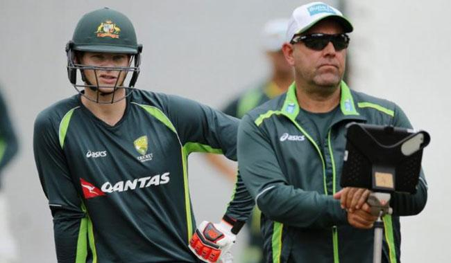 Lehmann hopes no Ashes boycott, urges solution to pay row