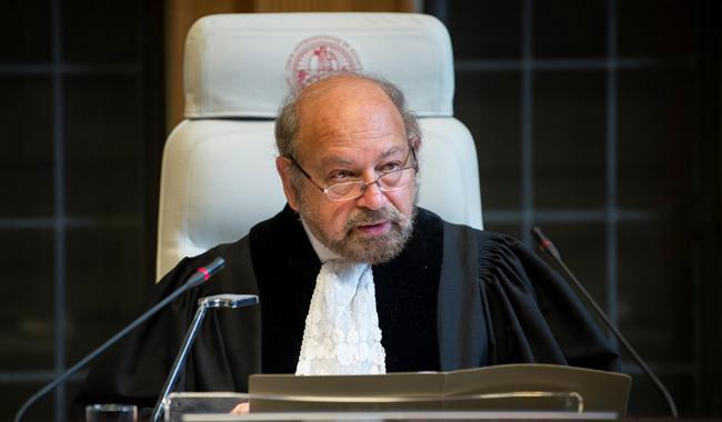 Yadav case: Indian judge should have recused himself