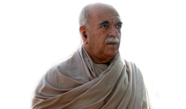 No Fata merger without consent of locals, says Achakzai