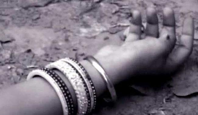 Third woman killed for 'honour' in two weeks
