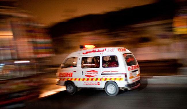 Elderly woman dies of cardiac arrest during 'burglary'