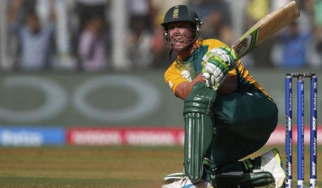 England have recovered from World Cup woes: De Villiers