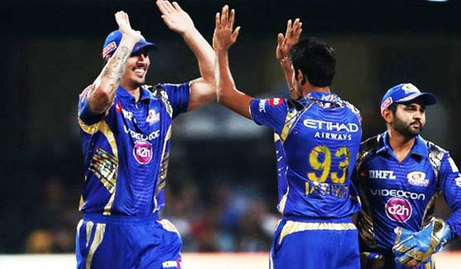 Karn, Bumrah carry Mumbai into fourth IPL final