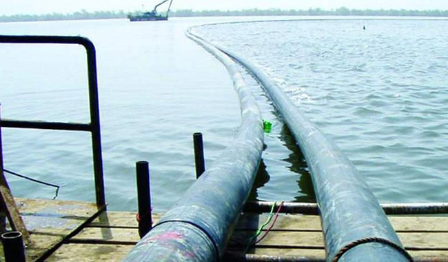 Centre assures Sindh of funds for Karachi water scheme