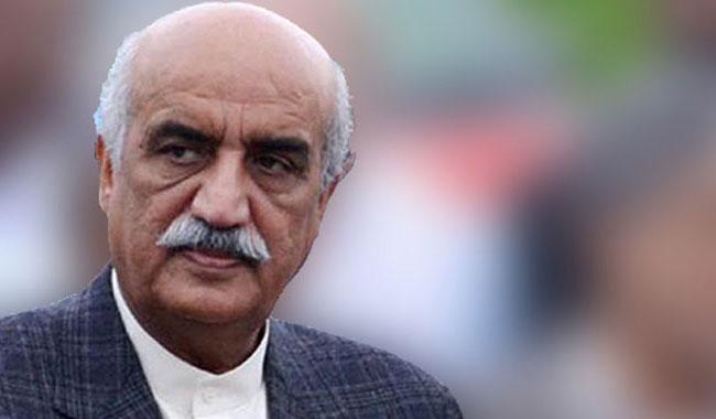 Government mishandled Kulbhushan case at ICJ: Khursheed