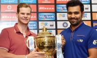 Pune take on Mumbai in IPL title showdown