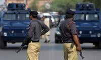 'Cops and minority sects facing threat of target killing in Karachi'