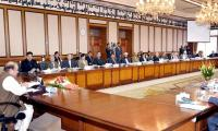 Cabinet decides against regularisation of contract employees