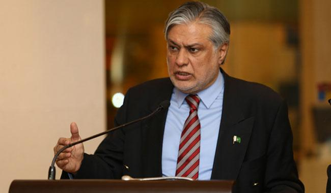 Dar to present Rs4.772 trillion budget today