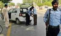 Around 2,000 personnel to perform security duty during Ramazan