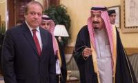 King Salman regrets Nawaz, others not given time to speak