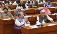 Today's Pakistan stronger than before: PM