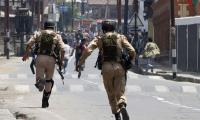 13 martyred in Indian state terrorism in IHK