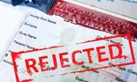 40pc decline  in US visas for  Pakistanis