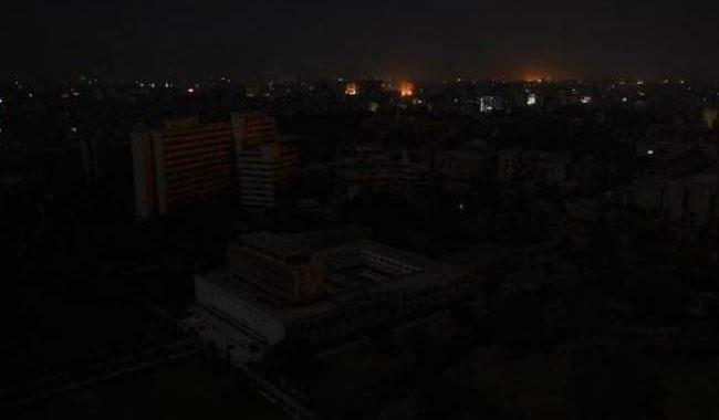 Power outages continue on second day of Ramazan