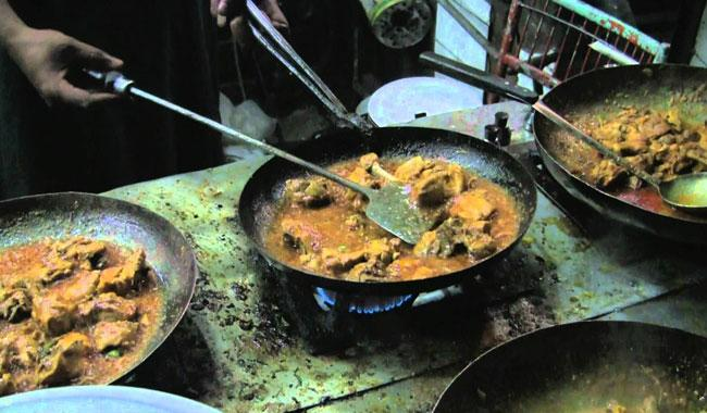 Online sale of 'home cooked food' going on unchecked