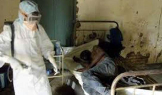 DR Congo authorises trial of experimental Ebola vaccine